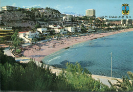 Spagna, Benidorm - Viaggiata Per La Francia (1976) - Non Classés