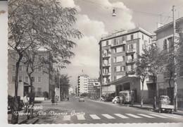 NAPOLI VOMERO VIA VINCENZO  GEMITO  VG - Napoli (Napels)