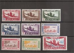 Sénégal ( PA 22/30 XXX -MNH) - Ungebraucht