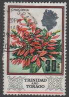 Trinidad & Tobago - #154 -  Used - Trinidad Y Tobago (1962-...)