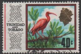 Trinidad & Tobago - #155 -  Used - Trinidad Y Tobago (1962-...)