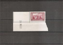 Monaco ( 128A XXX -MNH) - Neufs