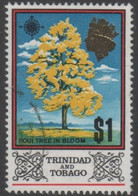 Trinidad & Tobago - #157 -  Used - Trinidad Y Tobago (1962-...)
