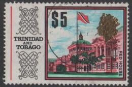 Trinidad & Tobago - #159 -  Used - Trinidad Y Tobago (1962-...)