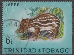 Trinidad & Tobago - #198 -  Used - Trinidad Y Tobago (1962-...)