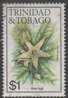 Trinidad & Tobago - #402 - Used - Trinidad Y Tobago (1962-...)