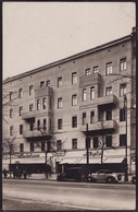 * O-1000 Berlin Charlottenburg Kantstraße 1937 - Non Classificati