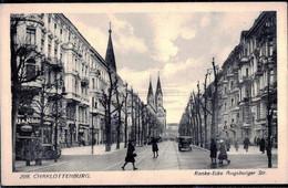 * O-1000 Berlin Charlottenburg Ranckestraße Augsburger Straße - Non Classificati