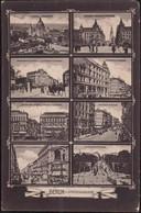 Gest. O-1000 Berlin Div. Straßenbilder 1905, Min. Best. - Non Classificati