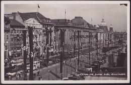 Gest. O-1000 Berlin Festdekoration Zur Olympiade 1936 - Non Classificati