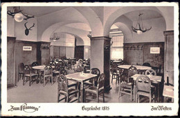 * O-1000 Berlin Gasthaus Zum Klaussner - Non Classificati