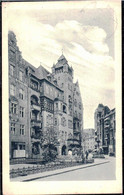 Gest. O-1000 Berlin Haberlandstraße 1910 - Non Classificati
