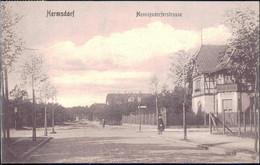 Gest. O-1000 Berlin Hermsdorf Hennigsdorferstraße 1908 - Non Classificati