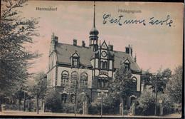 * O-1000 Berlin Hermsdorf Pädagogium - Non Classificati