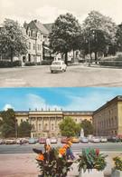 *, Gest. O-1000 Berlin Konvolut Von 26 AK's Großformat Um 1950-1970 - Non Classificati