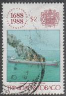 Trinidad & Tobago - #487 - Used - Trinidad Y Tobago (1962-...)