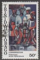 Trinidad & Tobago - #578 - Used - Trinidad Y Tobago (1962-...)
