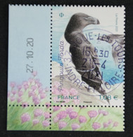 France 2021 -  Pingouin Torda- Oblitéré - Used Stamps