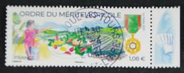 France 2021 - Ordre Du Mérite Agricole  -Oblitéré - Used Stamps