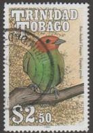Trinidad & Tobago - #516 - Used - Trinidad Y Tobago (1962-...)