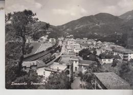 BONASSOLA LA SPEZIA   PANORAMA  VG  1957 - La Spezia