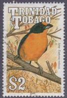 Trinidad & Tobago - #514 - Used - Trinidad Y Tobago (1962-...)