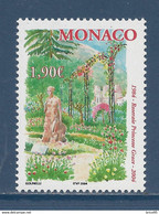 ⭐ Monaco - YT N° 2428 - Neuf Sans Charnière - 2004 ⭐ - Nuovi