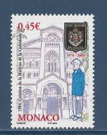 ⭐ Monaco - YT N° 2432 - Neuf Sans Charnière - 2004 ⭐ - Nuovi