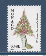 ⭐ Monaco - YT N° 2433 - Neuf Sans Charnière - 2004 ⭐ - Nuovi