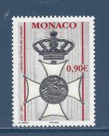 ⭐ Monaco - YT N° 2441 - Neuf Sans Charnière - 2004 ⭐ - Nuovi