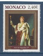 ⭐ Monaco - YT N° 2442 - Neuf Sans Charnière - 2004 ⭐ - Nuovi