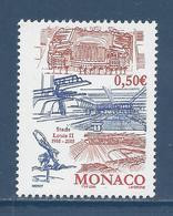 ⭐ Monaco - YT N° 2463 - Neuf Sans Charnière - 2004 ⭐ - Nuovi
