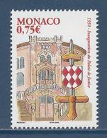 ⭐ Monaco - YT N° 2464 - Neuf Sans Charnière - 2004 ⭐ - Nuovi