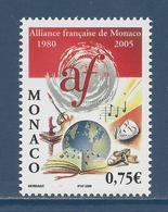 ⭐ Monaco - YT N° 2471 - Neuf Sans Charnière - 2004 ⭐ - Nuovi