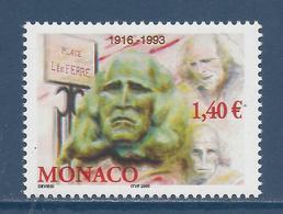 ⭐ Monaco - YT N° 2472 - Neuf Sans Charnière - 2004 ⭐ - Nuovi