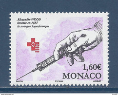 ⭐ Monaco - YT N° 2477 - Neuf Sans Charnière - 2004 ⭐ - Nuovi