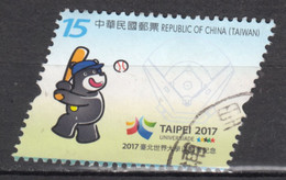 Taiwan, Baseball, Base-ball, Ours, Bear - Honkbal