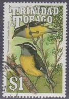 Trinidad & Tobago - #513 - Used - Trinidad Y Tobago (1962-...)