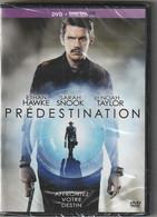 DVD  PREDESTINATION - Fantascienza E Fanstasy