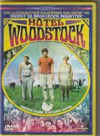 DVD  HOTEL WOODSTOCK - Unclassified
