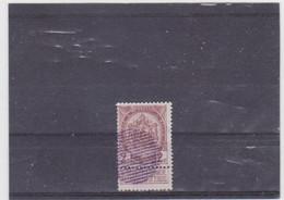 Belgie Nr 82 Rurale Stempel - 1893-1907 Coat Of Arms