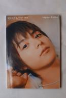 Kiss Me, Kiss Me Teppei Koike Photobook ( Photos By Itaru Hirama ) - Other