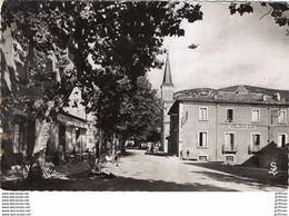 SAINT HIPPOLYTE DU FORT BOULEVARD GAMBETTA CPSM 9X14 1956 TBE - Andere Gemeenten