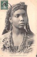 Extrême SUD-ALGÉRIEN - Portrait De Femme  - J. Geiser. , Alger (¬‿¬) ♦ - Women