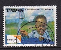 Tanzania 2011, Clean Water, Minr 4839 Vfu - Tanzanie (1964-...)
