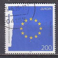 N2069 - ALLEMAGNE FEDERALE BUND Yv N°1623 - Used Stamps