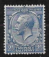 Royaume Uni       UK    N° 143 Neuf ( * )       B /TB Voir Scans    Soldé Le Moins Cher Du Site  ! ! ! - Unused Stamps