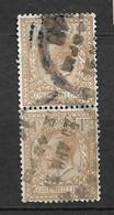 Royaume Uni       UK  Paire Du   N°  152 Oblitérés       B /TB Voir Scans    Soldé Le Moins Cher Du Site  ! ! ! - Used Stamps