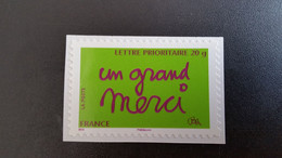 France Timbre Autoadhésif NEUF N°A205  - Année 2008 - Un Grand Merci - Adhesive Stamps