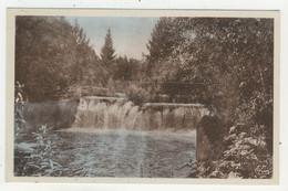 21 - Arc-sur-Tille - Le Barrage - Otros Municipios